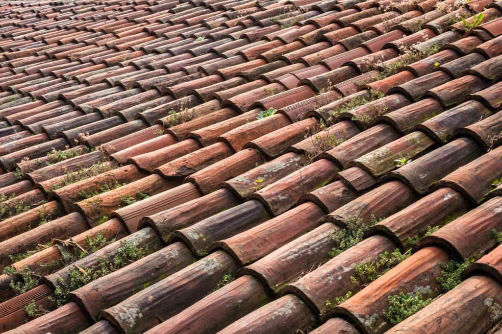 renovation de toiture tuile à Bordeaux