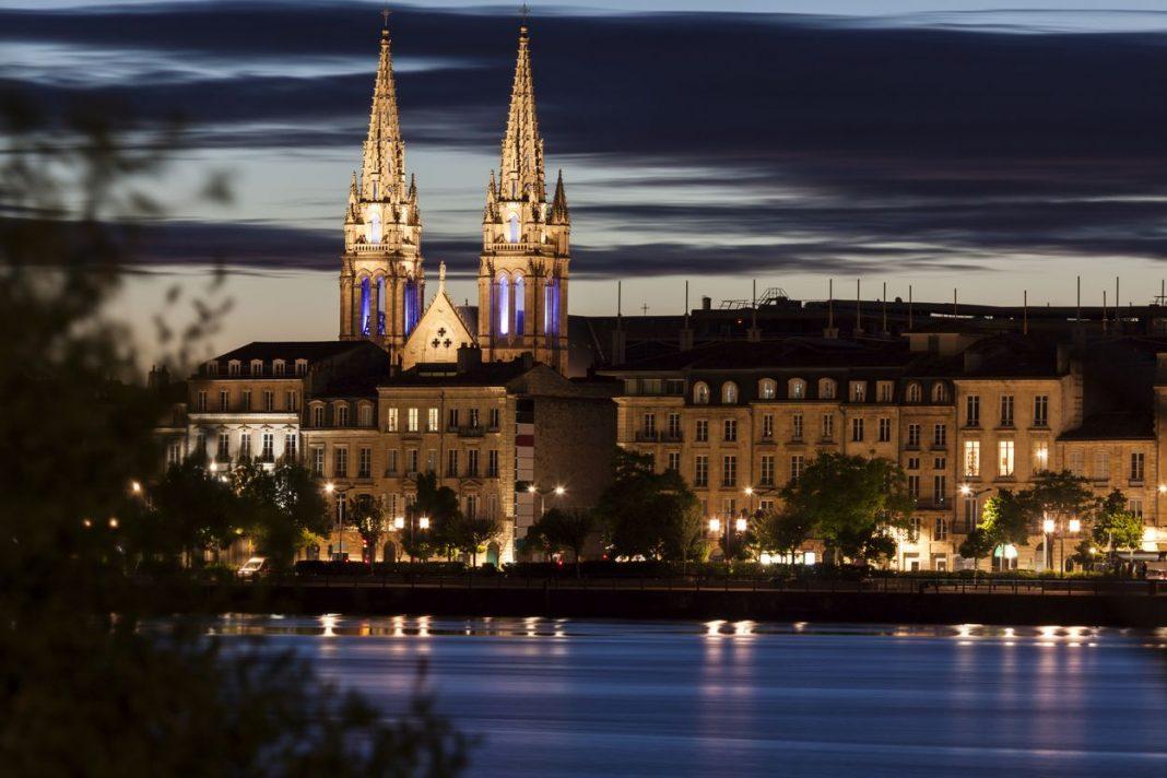 Découvrir la ville de Bordeaux